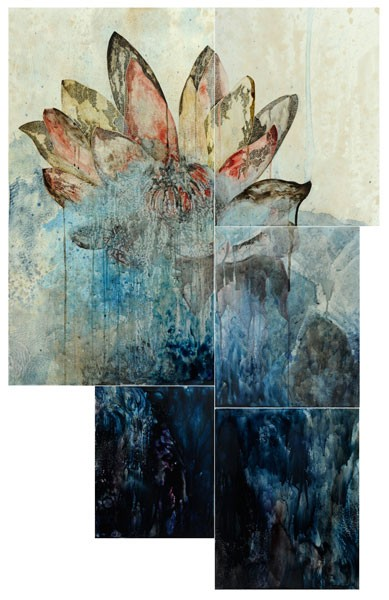 Title: Anchor, 2011 