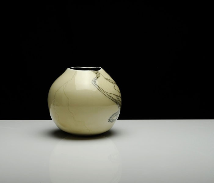 Title: Limnonari Vessel 4, 2011