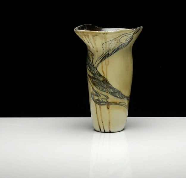 Title: Limnonari Vessel 8, 2011
