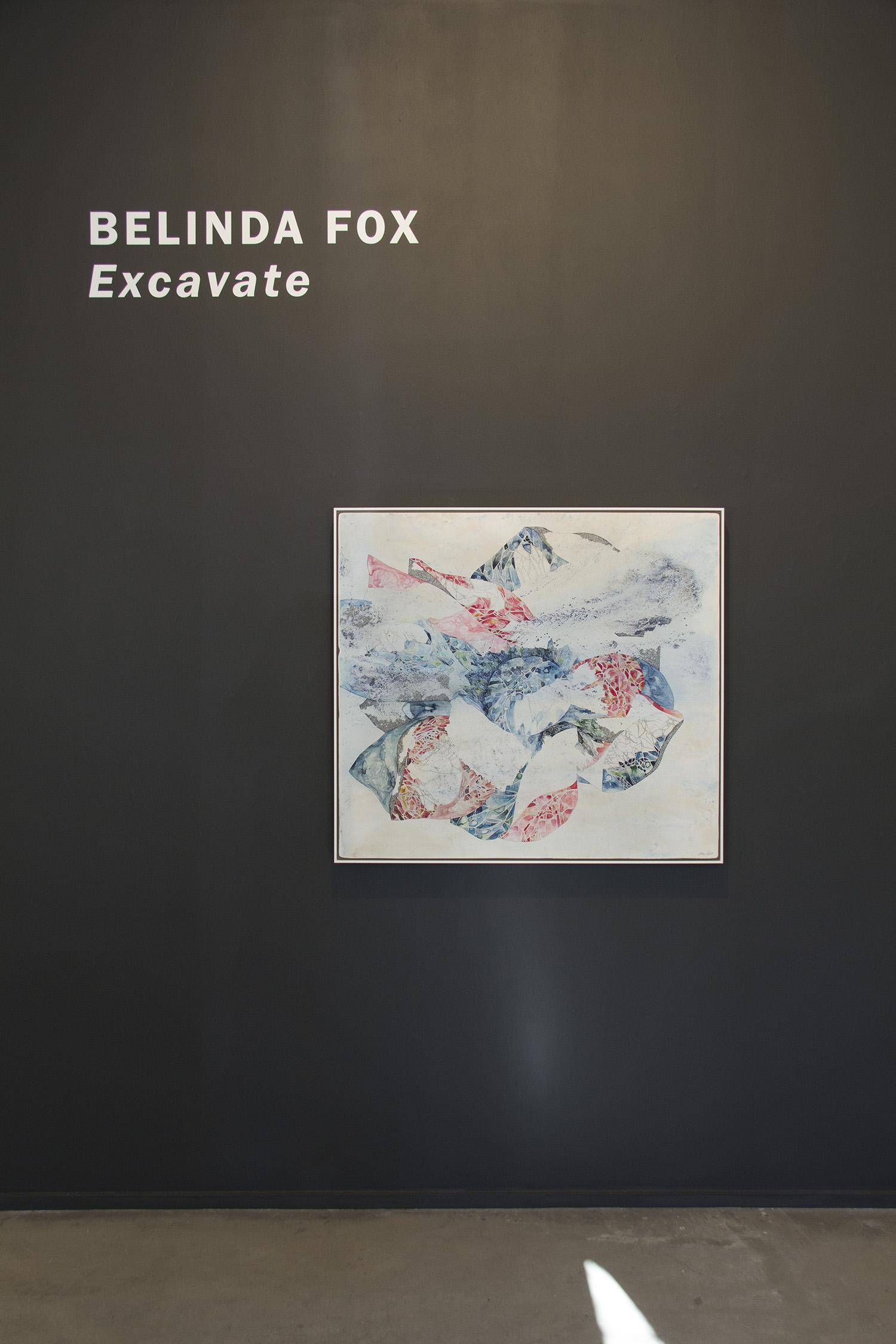Title: Excavate Sydney 2014